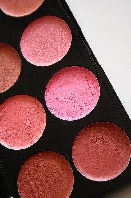 blushs