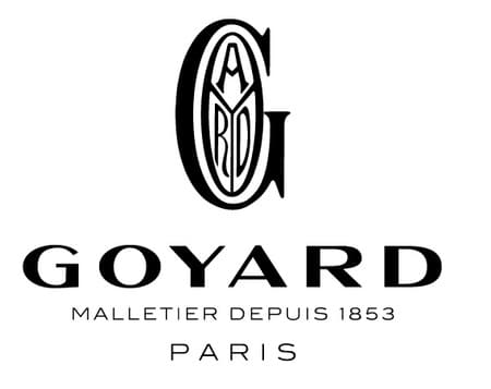 marque-de-maroquinerie-Goyard-logo