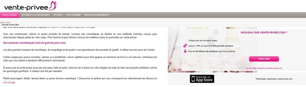 vente-privee-web