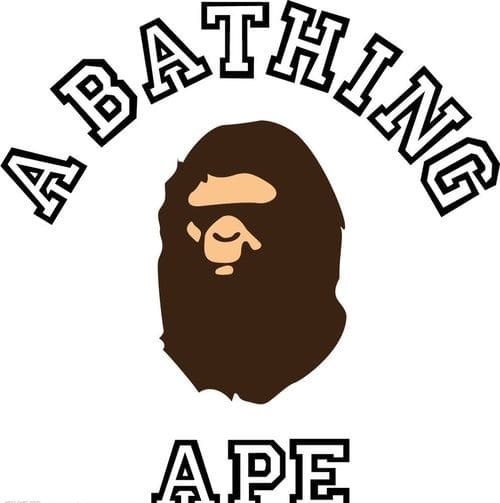 A-Bathing-Ape-logo