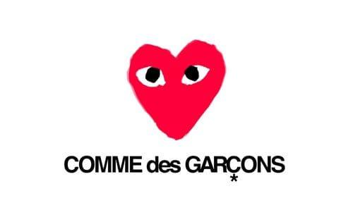 Comme-des-Garcons