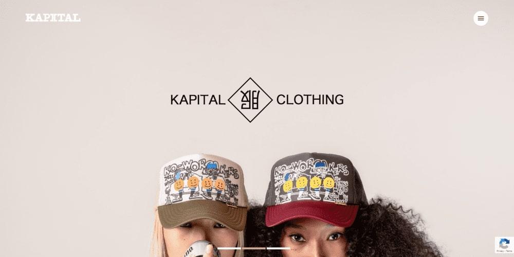 Kapital-page